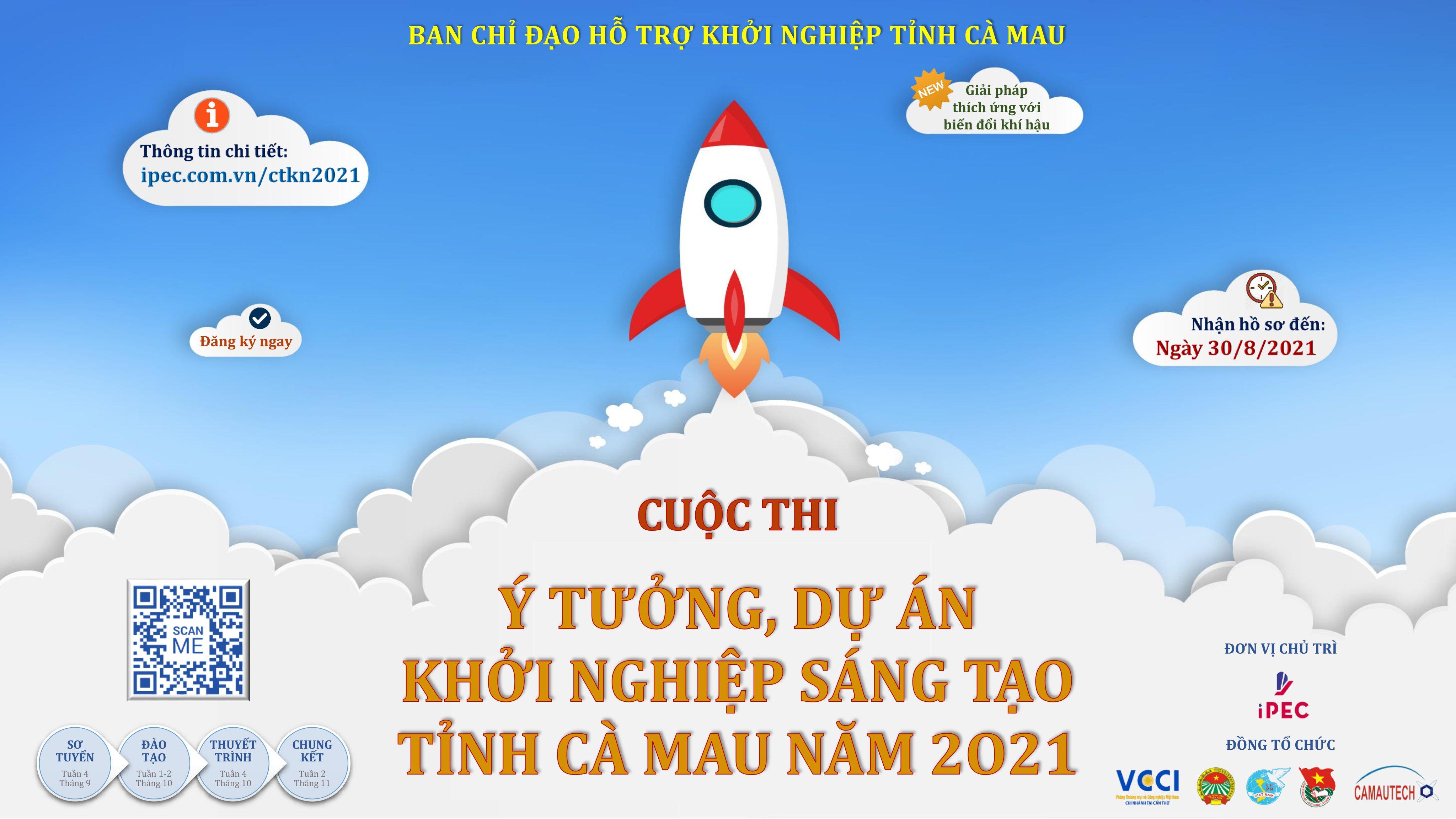 KHOI NGHIEP 2021